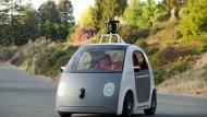 Driverless car: ok per i test in California