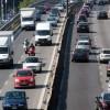 Auto in avaria e lavori: problemi su entrambe le carreggiate della Pontina