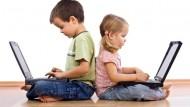 Quando tecnologizzare i bambini?