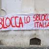 """No- Corridoio contro lo """"Sblocca Italia"""""""