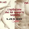 Laser One al Dibi Milano Charme