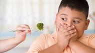 Emergenza sovrappeso bambini