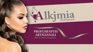 Alkjmia a Nettuno: profumi made in Italy