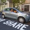 Car sharing: addio alla seconda auto