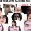 La Carovana Migrante domani ad Aprilia