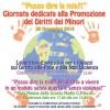 Giornata Mondiale dell'Infanzia: scuole Apriliane coinvolte