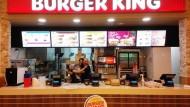 Burger King, oggi inaugurazione ad Aprilia 2
