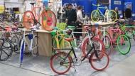 Benessere e bicicletta