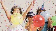 All'asilo Baby Club il Carnevale è ecosostenibile