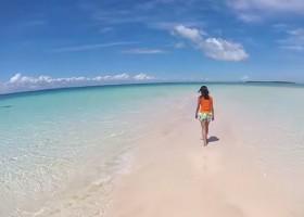 Derawan Islands, Indonesia