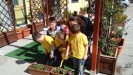 Parte l'aula verde al Baby Club di Aprilia