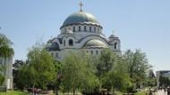 Belgrado, la New York dei Balcani