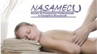 Nasamecu: promozione del corso base di Shiatsu di 40 ore