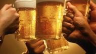 La birra e i suoi benefici