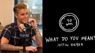 Justin Bieber – What Do You Mean?