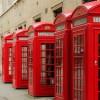 Londra: cabine rosse con defibrillatori