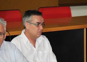 Un ringraziamento da Fabio Bioclati Rinaldi per il lavoro svolto all'Asam.
