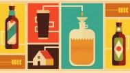 Homebrewing: l'arte di farsi la birra in casa