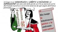 """""""Frusta Politica"""", una nuova realtà Apriliana"""