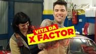 Vita da XFactor