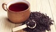 Il tè nero protegge dalle fratture
