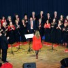 """""""Canti natalizi e melodie dal mondo"""", il concerto di Natale di Campoverde"""