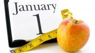 Dieta di un giorno post Capodanno