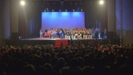 """Natale Insieme"" al Teatro Europa: un successo"