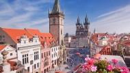 Le 8 attrazioni da non perdere a Praga