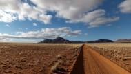 In viaggio nel cuore della Namibia