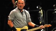 Springsteen torna a Roma