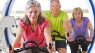 Dieta, sport e tecniche di rilassamento rallentano l'invecchiamento
