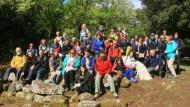 Montagna Libera alla scoperta dell'Abruzzo