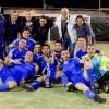 Torneo Interaziendale 2016: vittoria per la Janssen-Cilag