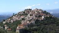 Un borgo laziale tra i più belli d'Italia
