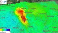 Terremoto, CNR: individuata la faglia