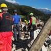 Terremoto, oggi lutto nazionale
