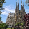 La Sagrada Familia, Barcellona