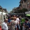 Domani riparte il Mercatino: appuntamento anche a San Michele