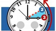 Torna l'ora solare: si dorme un'ora in più e non solo…