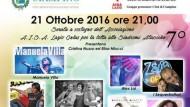 Una serata a sostegno dell'associazione AISA Lazio Onlus
