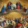 Oggi è 1 novembre, la Festa di Ognissanti
