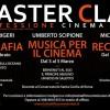 Master Class di cinema a Latina: anche Michele Placido tra i docenti