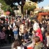 Il mercatino di Natale pronto ad animare le vie del centro