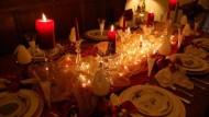 5 regole per non ingrassare troppo durante le feste