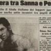 "Mario Sanna torna sul ring con ""Dodicesimo Round"""