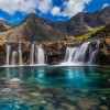 Le Piscine delle Fate, Isola di Skye