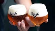 Birra Artigianale Bush Blonde