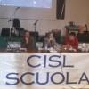 Elezioni per il rinnovo delle RSU Scuola 2018, Cisl ottiene il 40 % dei voti