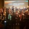 """Il Coro Liberi Cantores alla Rassegna """"Le vie dei Canti"""" a Testaccio"""